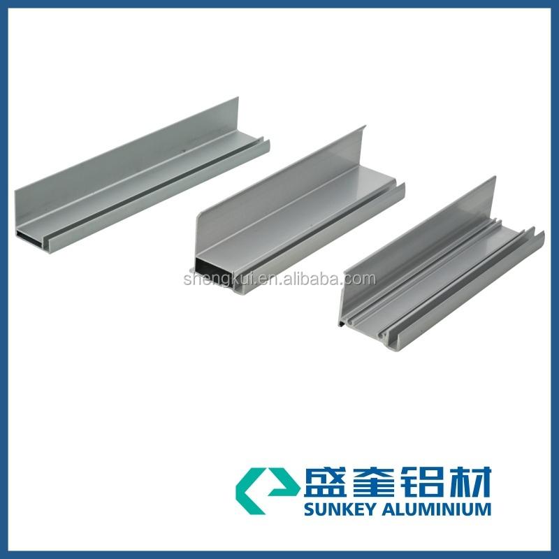 Venta al por mayor perfiles de aluminio del panel solar-Compre ...