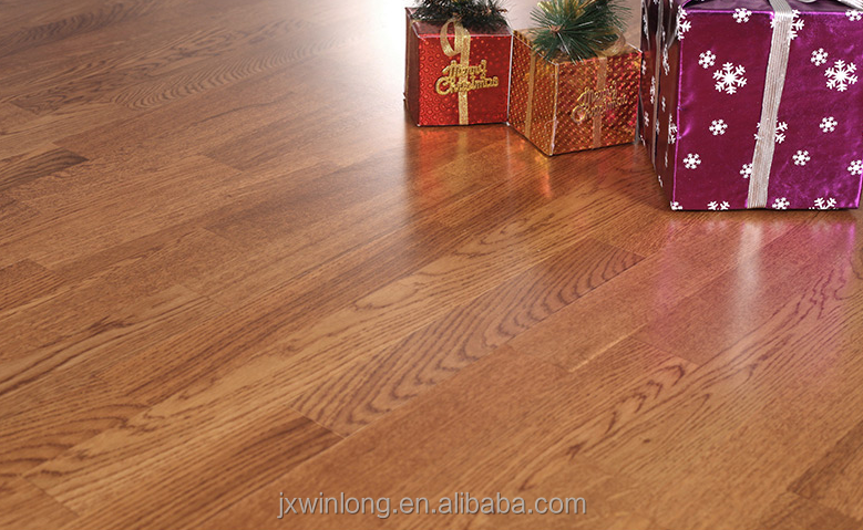 Best prices high quality engineered oak wood flooring for home &office