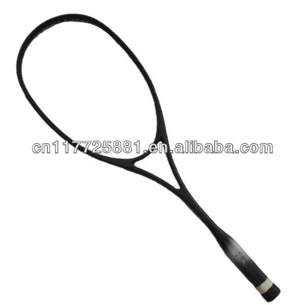 Squash Rackets 100% Graphite Sq-585