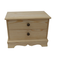 Low price natural wholesale unfinished furniture