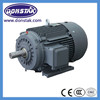 waterproof Y2 series 6 pole high quality three phace ac Electric induction ac industrial ruducer Motor with brake