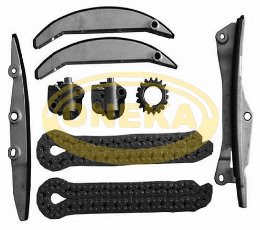 [genuine Oneka Parts] 9-0392s 76087 Timing Chain Kits For Ford Contour  /taurus / Linciln Ls / Mercury 2 5l 3 0l / Mystique - Buy Timing Chain Kits  For