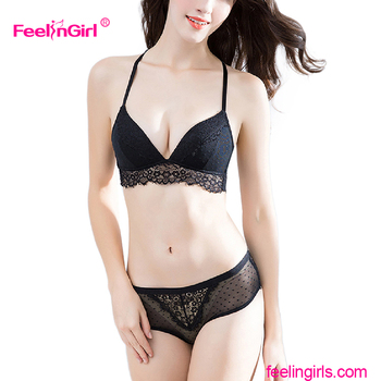 9d13722e81c Online Shop China Stylish Hot Fancy Sexy Bridal Bra And Panty Set ...