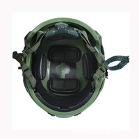 Tactical Police Military army bulletproof helmet