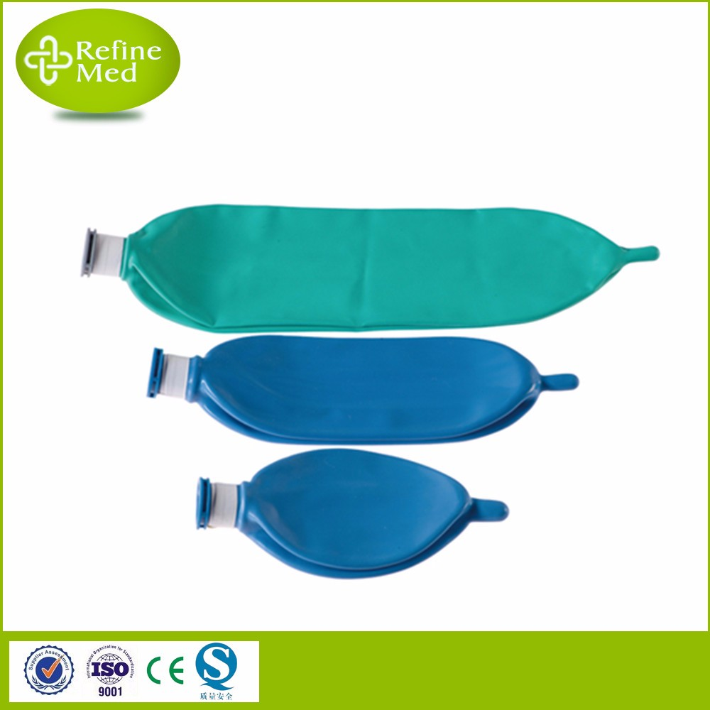 Cheap Silicone Breathing Bag