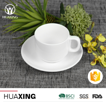 Wholesale Alibaba White Porcelain Bulk Chinese Tea Cups With High