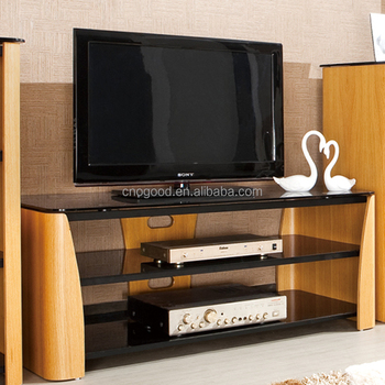 Lcd Modern Design Tv Cabinet Design Wooden Tv Furniture Tv Stand ...