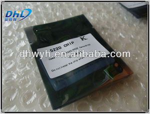 CE 740A 741A 742A 743A Toner Chip for HP 5225 5220 U26 9100 Printer Chip