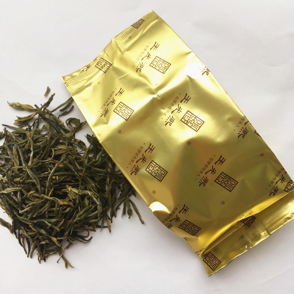 China top famous green tea Huangshan Maofeng of 200g bag packing - 4uTea   4uTea.com