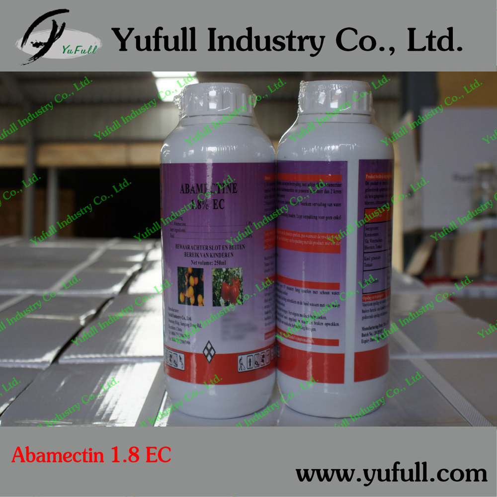 Abamectin 1.8 Ec Insecticide Pesticide Agrochemical Manufacturer ...
