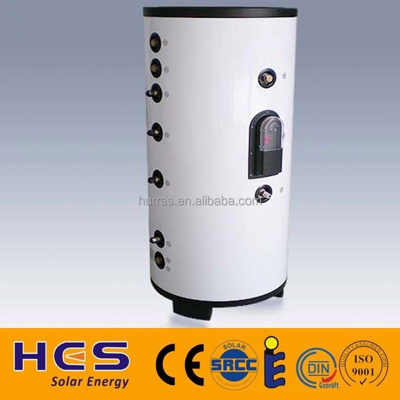 2015 Hot Water Heating Solar Water Tank