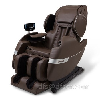 Commercial Massage Chair With Sliding And Zero Gravity Function ...