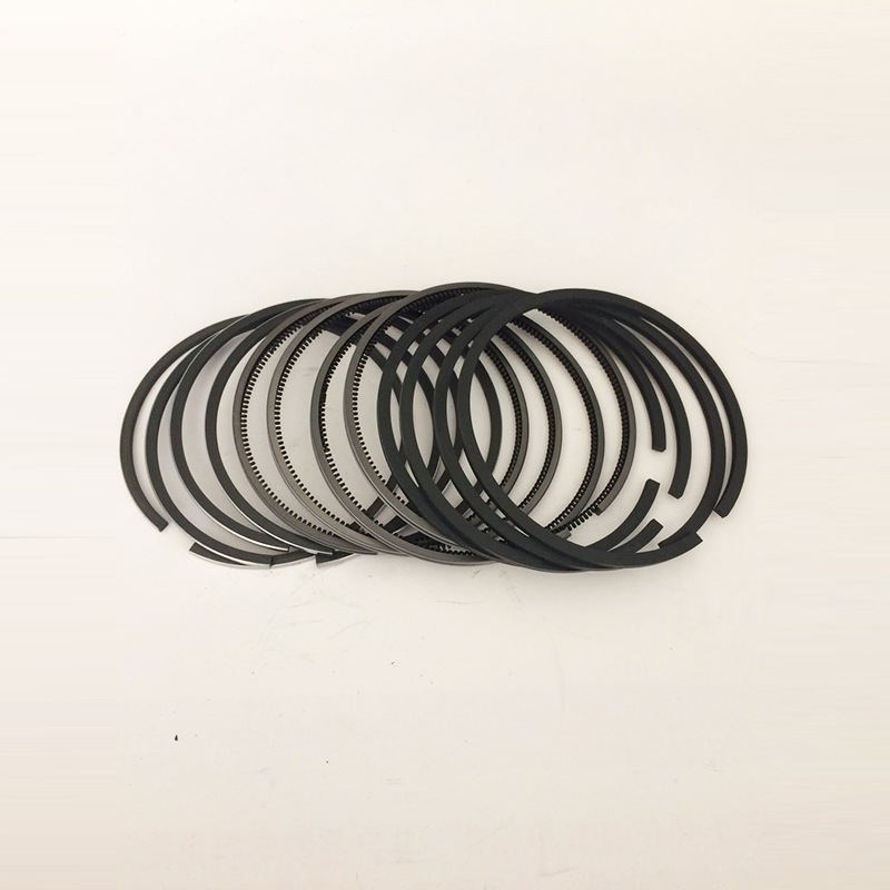 Car Engine Piston Ring Set J3600-1004002A piston rings 92mm