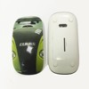 Magic Scroll Touch Wireless Mouse,arc 2.4G Wireless Mouse