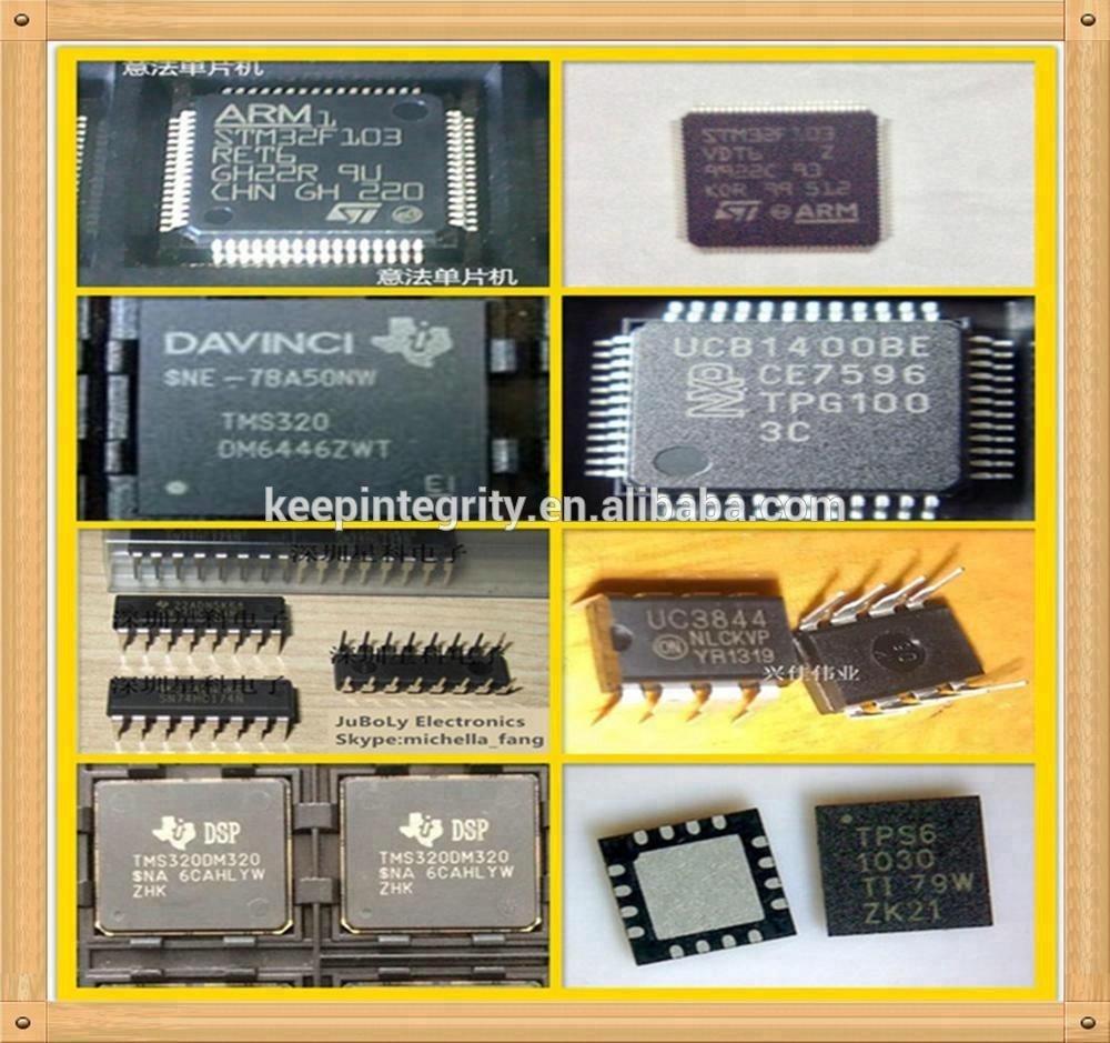 China Double Ics Wholesale Alibaba Electronic Components Integrated Circuitsicsicchina Mainland