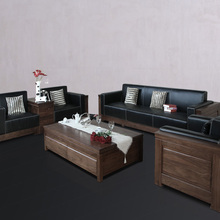 2017 new design sofa furniture, traditional design solid wood sofa