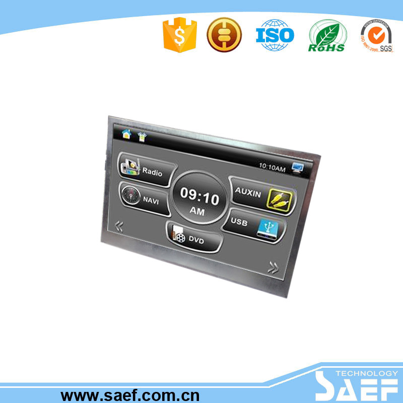 5 inch tft lcd touch panel band usb to rs485 converter and lcd Control Board Used for industrial products
