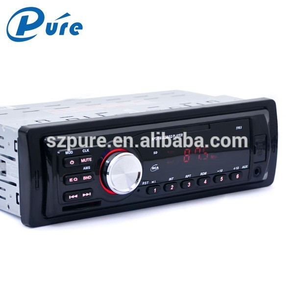Pioneer deh 1500 car cd player mosfet 50wx4 super tuner 3 am/fm.