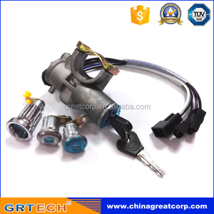 Auto spare parts ignition switch for K IA pride