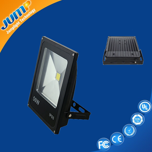 Best frame aluminum led floodlight outdoor 50w led flood light