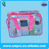 Toiletry Cosmetic Storage Bag Travel Wash Case Zip Waterproof Pouch