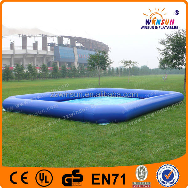 Outdoor Popular Hot Sale Big Hard Plastic Swimming Pools - Buy Hard ... 3a472c4dc5f0