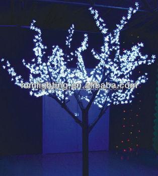 Led Christmas Cherry Blossom Tree Light