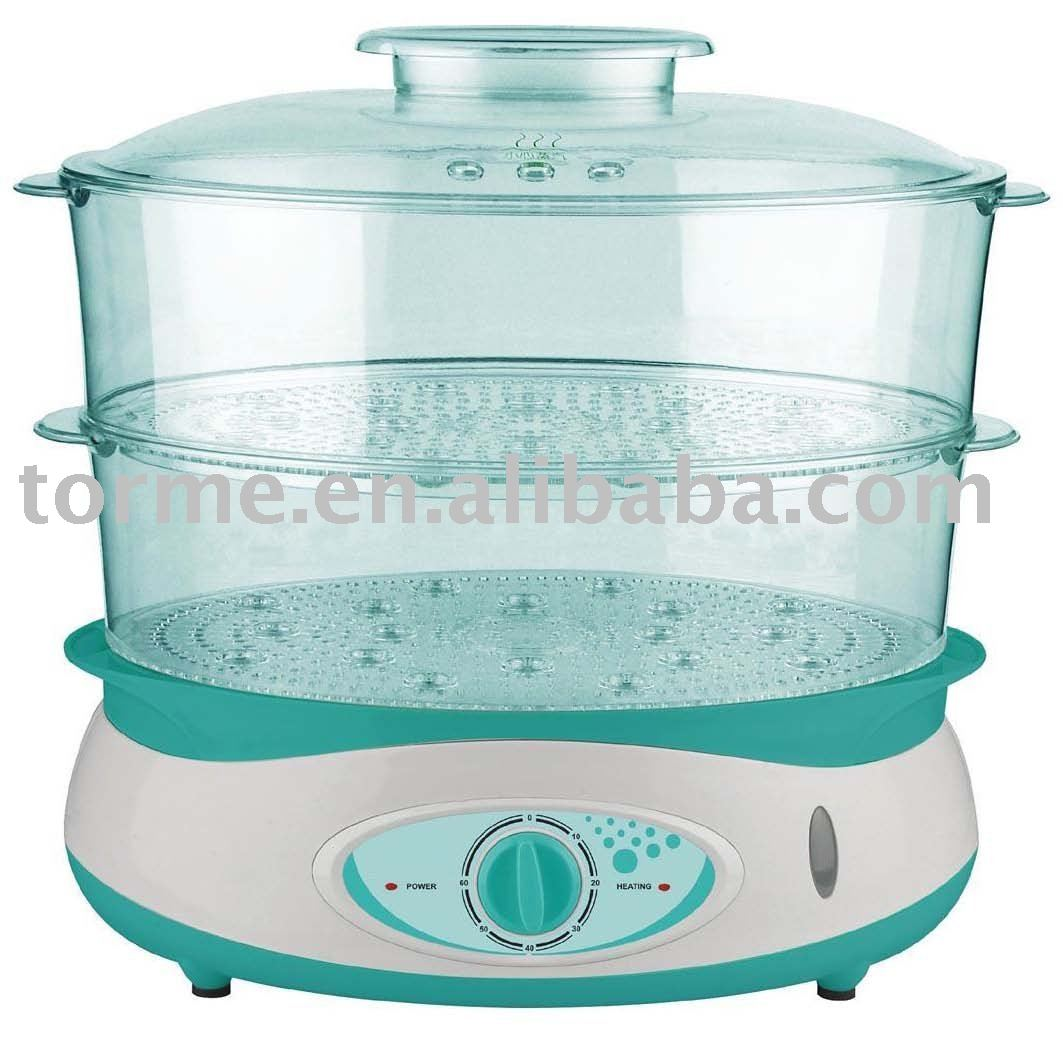 Mechanical Electric Food Steamers (tla-12a) - Buy Electric Food ...