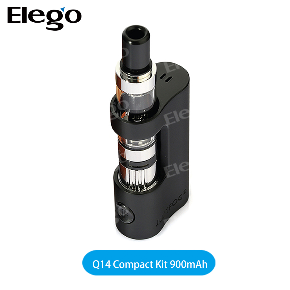 Original Justfog Q14 Compact Kit with 900mAh Wholesale