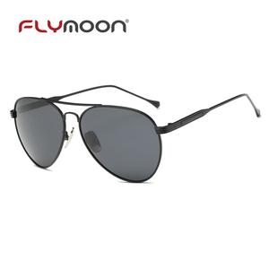 Flymoon Classic sunglasses replica hot sell brand sunglasses popular retro sunglasses motorcycle eyewear