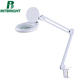 10x Desk Lamp Magnifier 8066d2-4c Magnifying Lamp Used Beauty Salon Furniture Magnifying Lamp