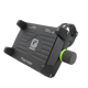Top Selling 360 Degree Rotation Car Motorcycle Bike Mobile Phone Holder With Usb Charger for Most Mobile Phones