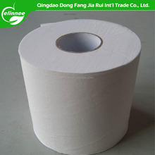Recycled Pulp Water Soluble Toilet Paper