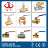 brass ball valve long handle