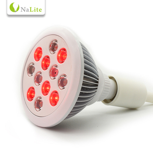 Comfortable Infrared Led Light Therapy For Pain And Wrinkles Redness