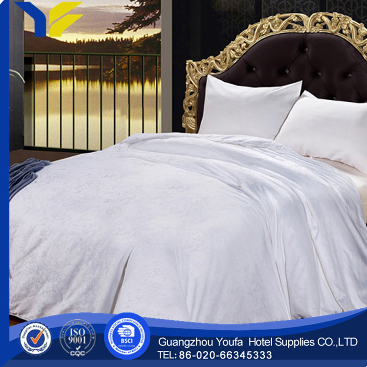 full bed Guangzhou wholesale jaipur quilts of hotel duvet
