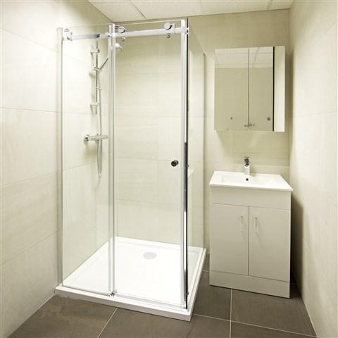 domo ducha sin marco ducha de lujo de la puerta vidrio sin marco puerta