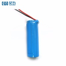 For Lithium-ion Cylinder Lithium Ion Battery 18650 3.7V 22000 mAH