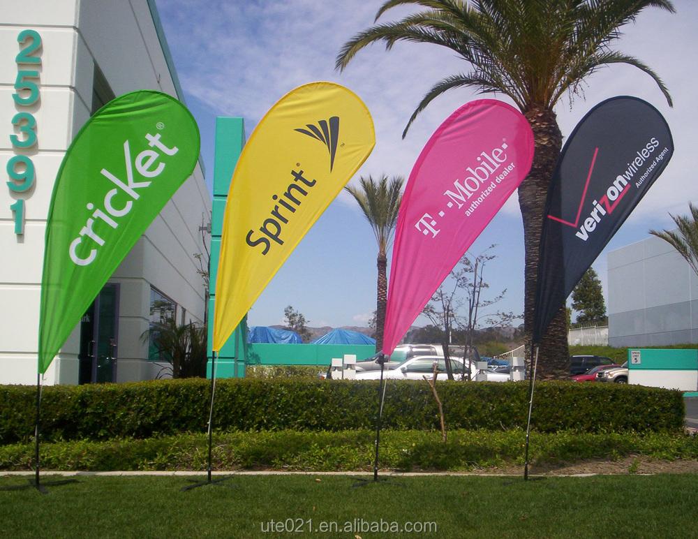event tent aluminium flag banner with flag pole holdertent for outside