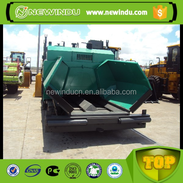 RP452L cement concrete road paver concrete paver machine