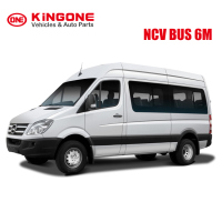 KINGONE NCV3 17-23 Seats Mini Bus 6M High Roof iveco daily bus mercedes sprinter