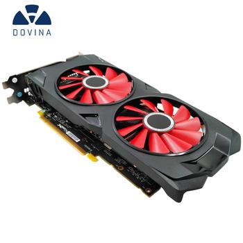 Amd Msi Sapphire Radeon Rx 470 Rx570 Rx580 Gpu Graphics Card For Eos Eth  Bitcoin Mining - Buy Mining Card,Mining Gpu,Mining Card For Xmr Product on