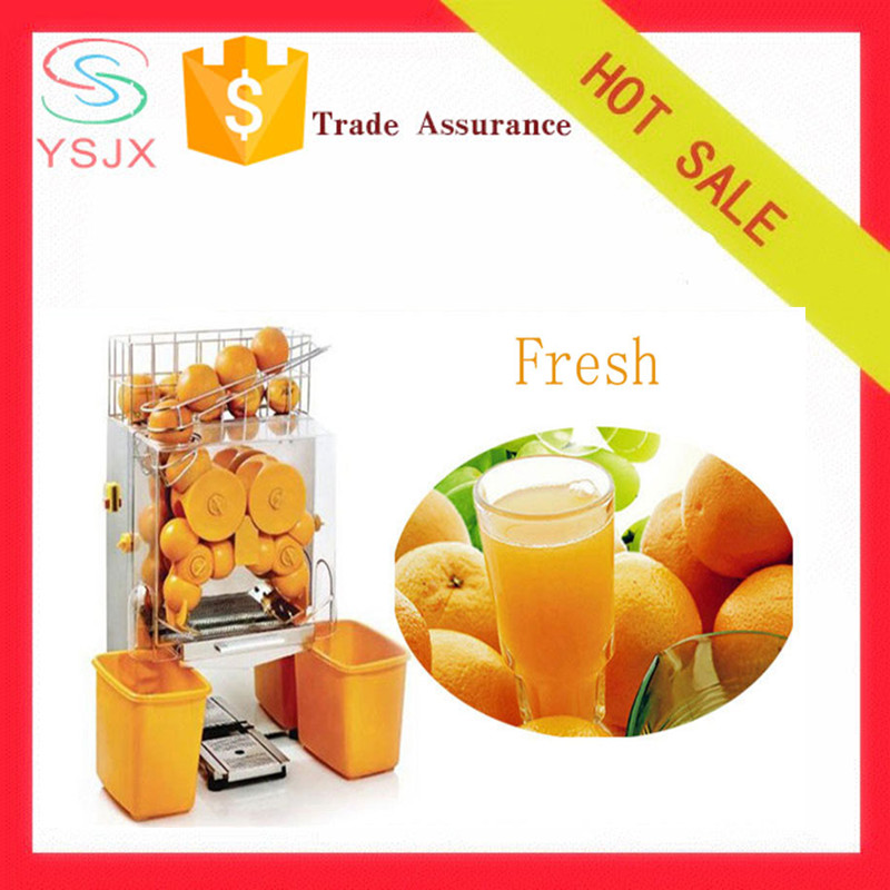 industrial to make natural juicing machine price