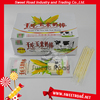 Hot Selling Corn Flavor Dry Snacks Stick Confectionary Product