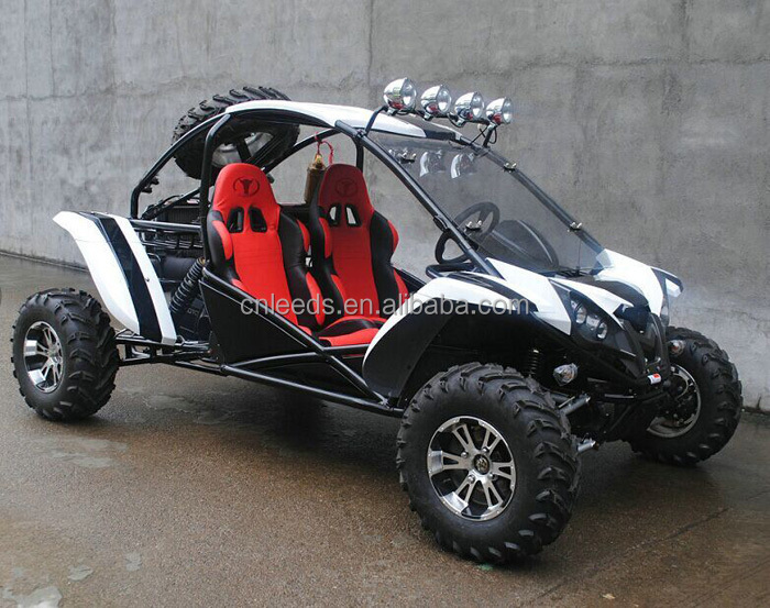 New Eec 4x4 500cc Road Legal Dune Buggy
