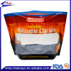 Accept Custom Order and Microwaveable Feature Roast Chicken Plastic Bag