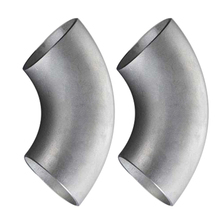 HOT SALES ASME 304 STAINLESS STEEL ELBOW