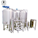 300L Microbrewery Beer System Manufacturer