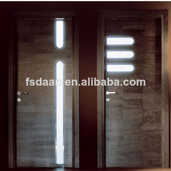 Puertas De Madera Y Cristal Para Interiores Beautiful Puertas