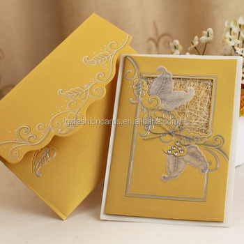 Low Price Wedding Invitation | Hot Sale Luxury Wedding Cards In Pakistan